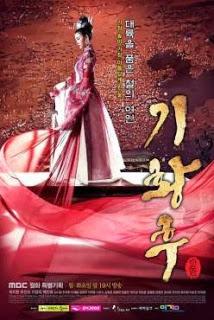 2 Hoàng hậu Ki trọn bộ thuyết minh vietsub