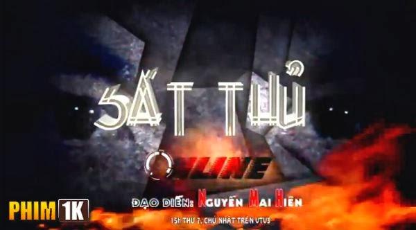 2 Sát Thủ Online | VTV3 trọn bộ