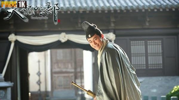 phim tan thien long bat bo 3 Tân Thiên Long Bát Bộ trọn bộ