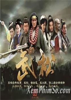 xemphimso 201381412142761835 Võ Tòng Anh Hùng Lương Sơn Bạc Sctv16 trọn bộ