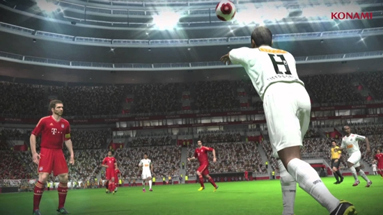 PES 2014 APK Android HD free download 01 Tải PES 2014 cho Android   PES 2014 APK for Android HD free download