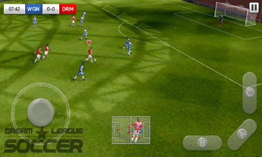 pro soccer portable 2013 android 1 PES 2013 APK for Android Full HD free download   tải game Pes 2013 android