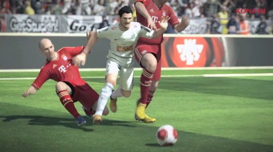 PES 2014 APK Android HD free download 05 Tải PES 2014 cho Android   PES 2014 APK for Android HD free download